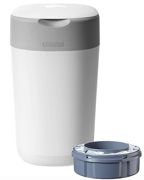Tommee Tippee Sangenic Twist & Click