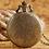 Thumbnail: Relógio Slytherin - Coleção Harry Potter
