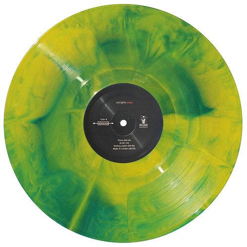 """wæs LP - 12"""" vinyl"""