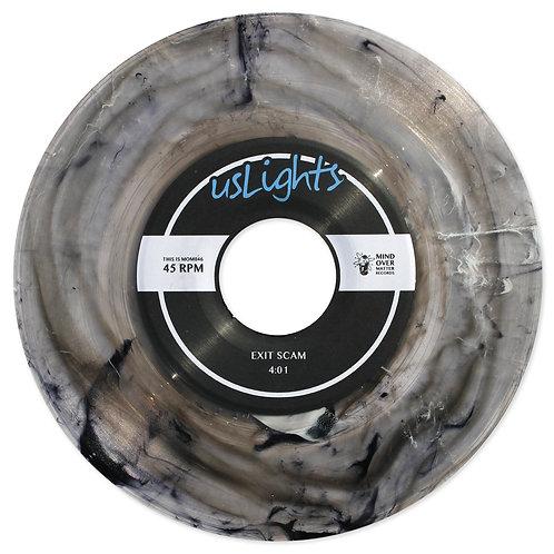 "Exit Scam EP - 7"" Vinyl"