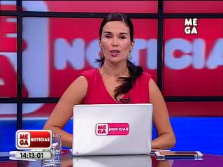 Mega Noticias | Inauguración sala con cobre antimicrobiano en Hospital Roberto del Río