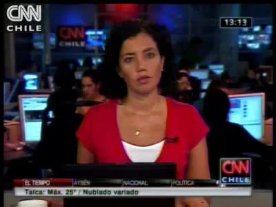 CNN Chile | Inauguración sala con cobre antimicrobiano en Hospital Roberto del Río