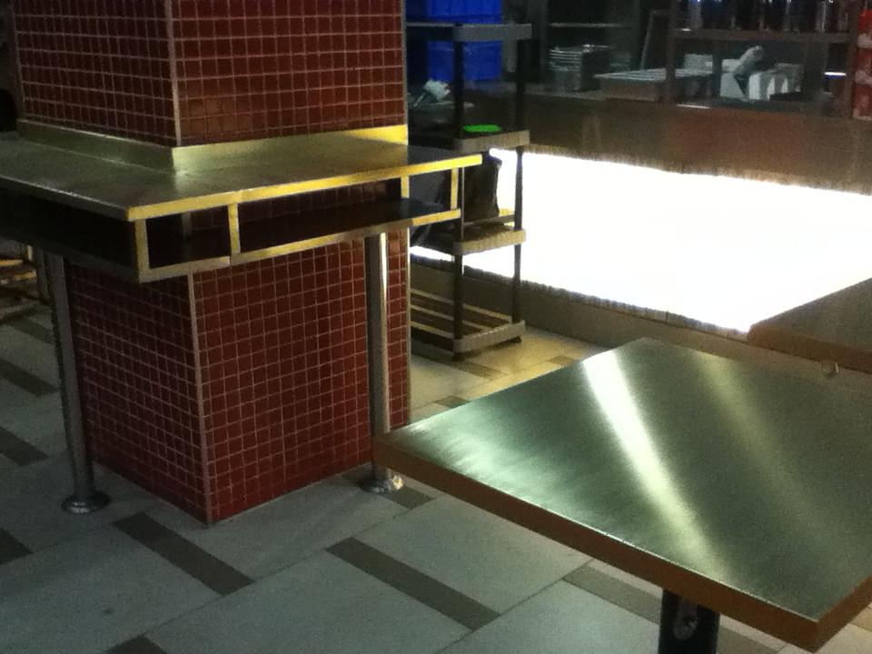 Restaurant Dominó