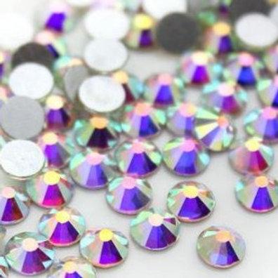 AB Diamantes Crystal Non Hotfix Flatback