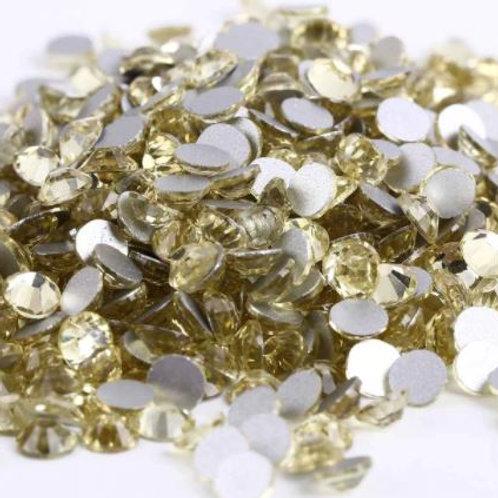 Jonquil Diamantes Crystal Non Hotfix Flatback
