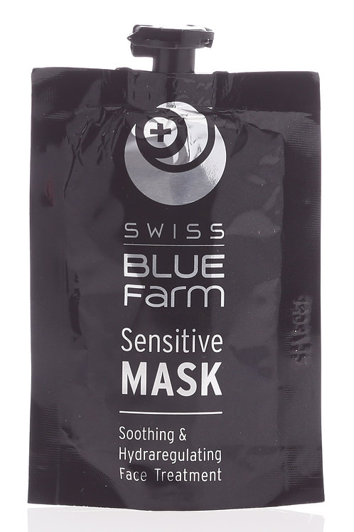 Sensitive Mask  - 20%