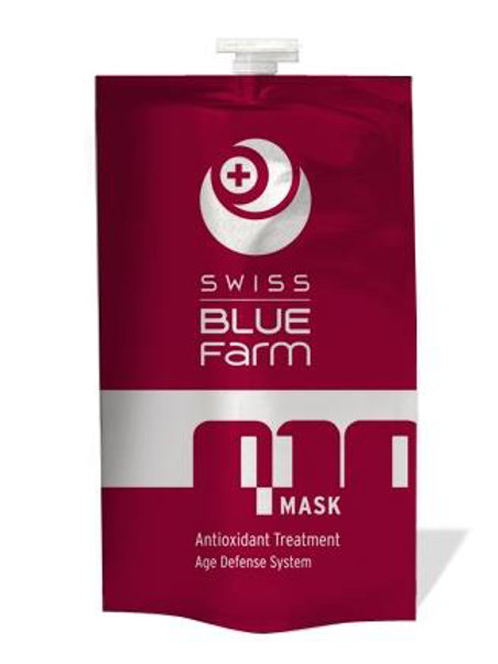 Antioxidant Q10 MASK anti Age Defense -20%