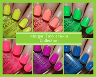 collection fluo neon