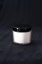 poudre white