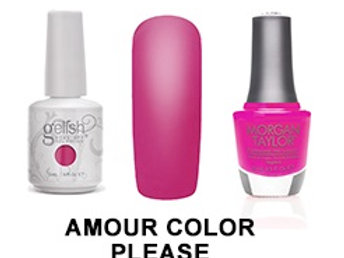 Amour color