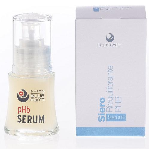 Phb serum