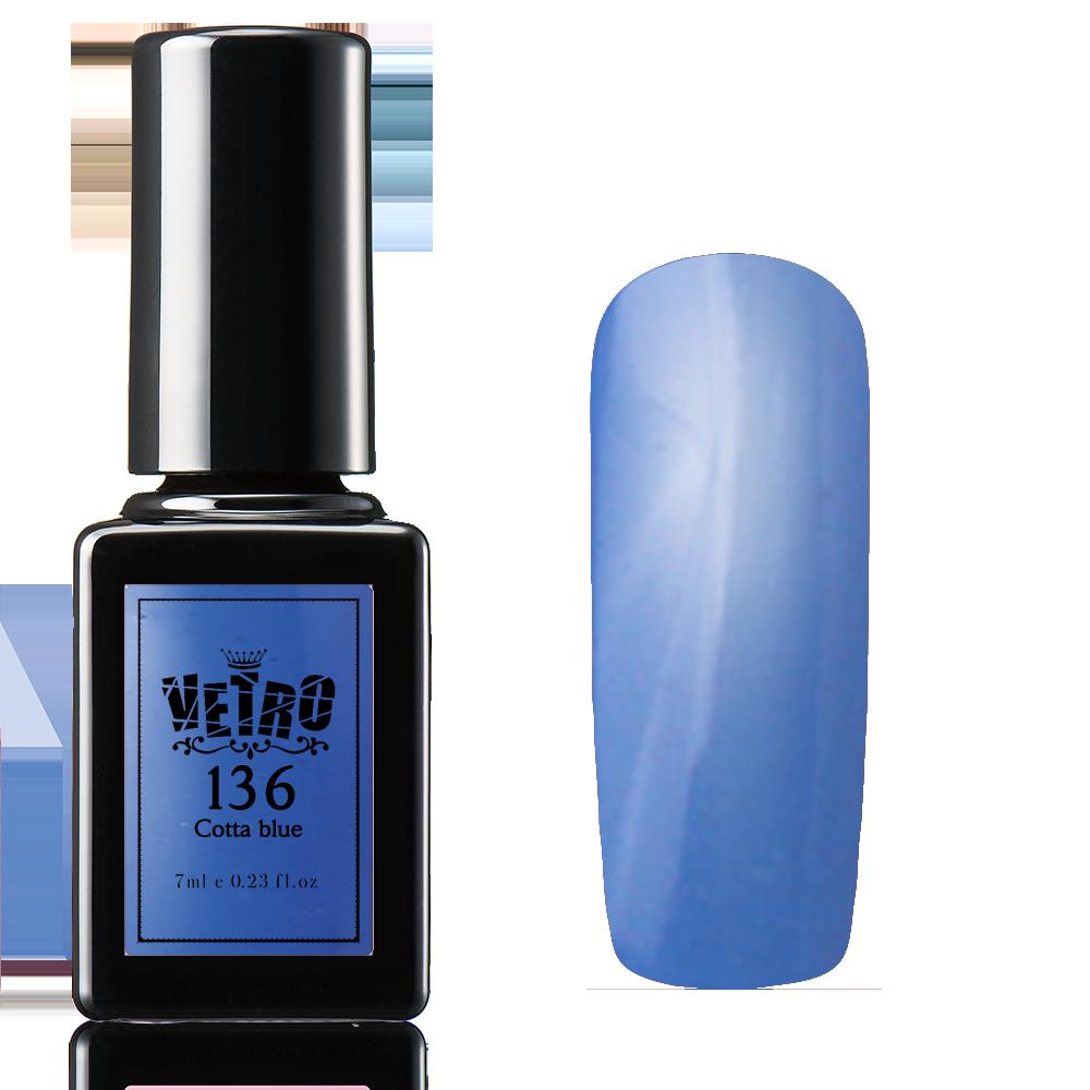 136 Cotta Blue