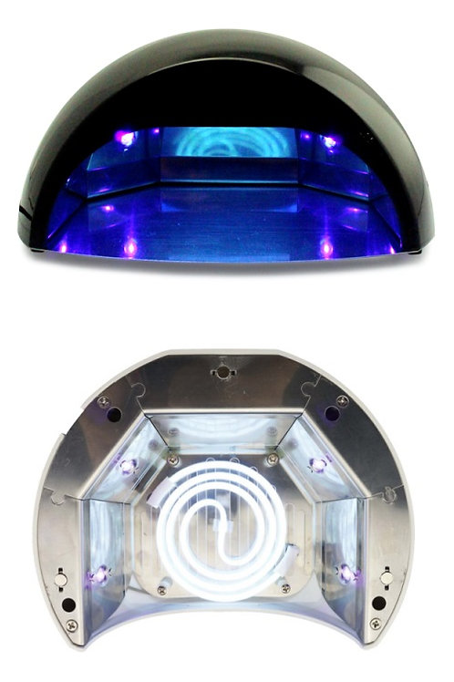 Lampe BlueMoon
