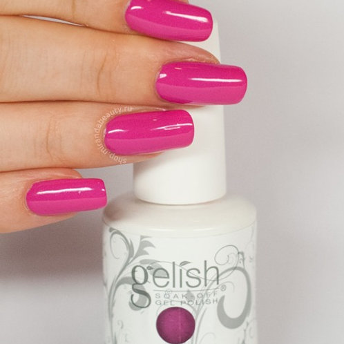Gelish amour color