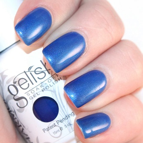 Gelish Ocean waves