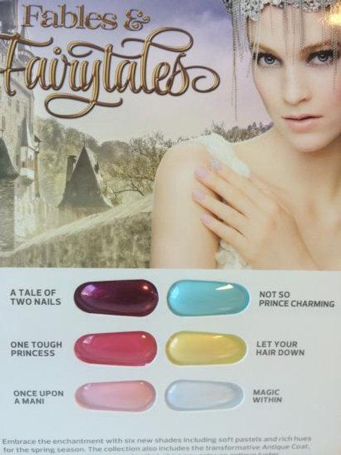 Gelish FairyTales