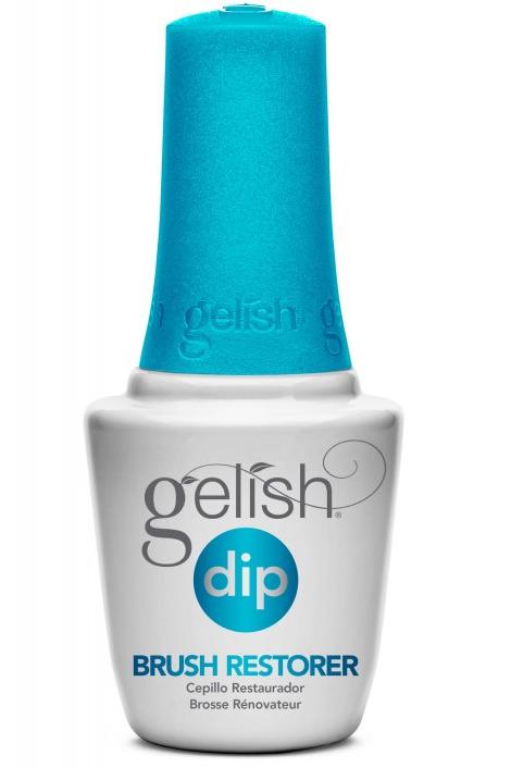 dip brush restorer