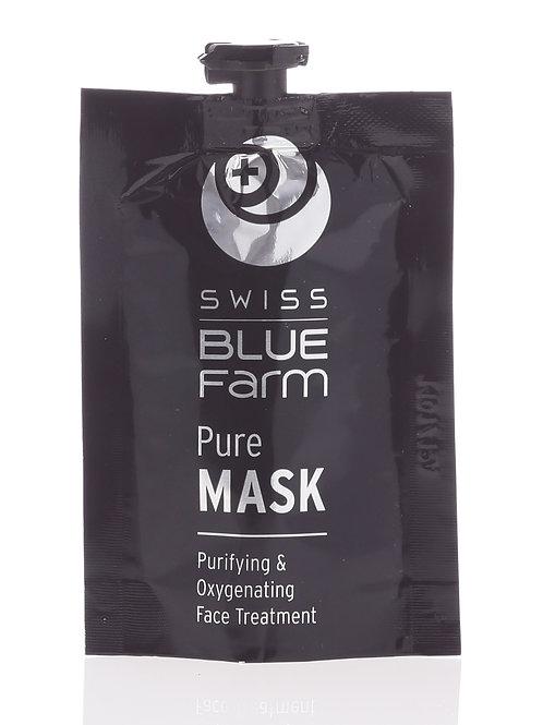 Pure Mask peaux impures  -20%