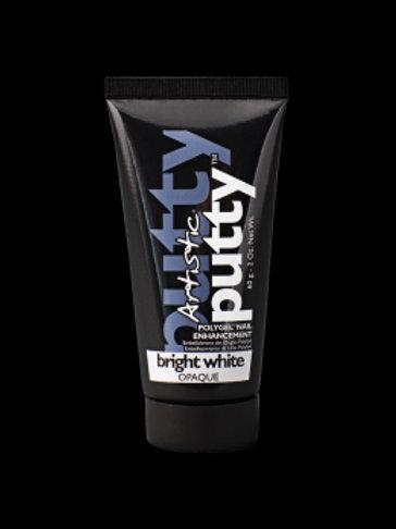 Putty bright white 60g