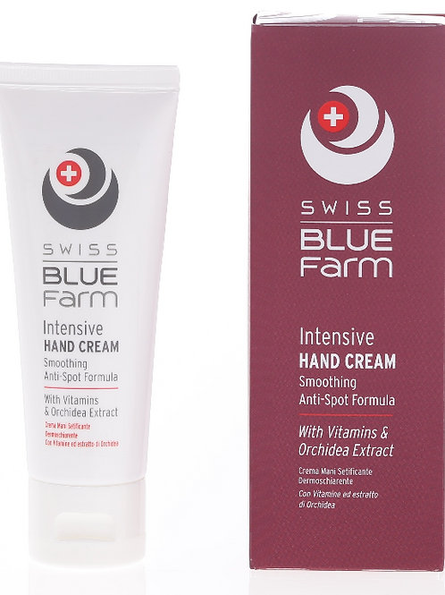 INTENSIVE HAND CREAM Smoothing