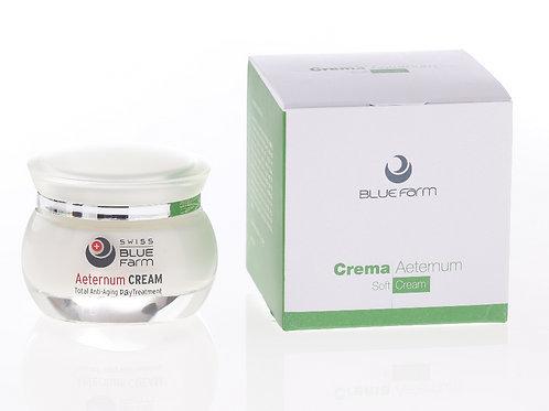 Aeternum cream total anti aging