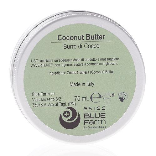 Beurre de Coco