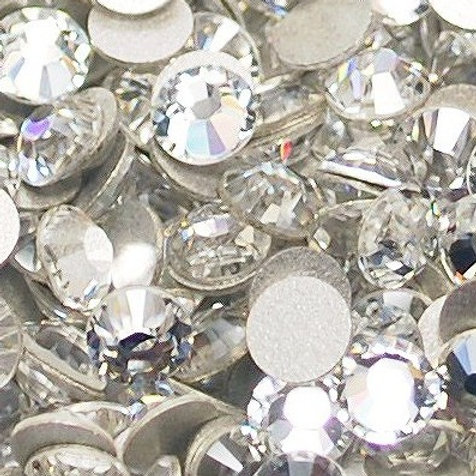 Strass Diamant taille 3