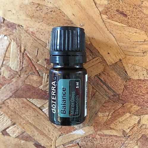 balance - mix de óleos essenciais DoTerra 5ml