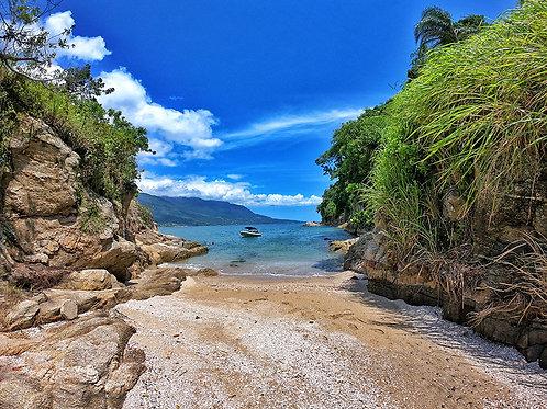 passeio das 8 praias