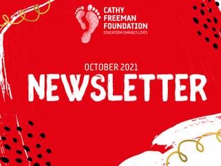 Latest News - October 2021