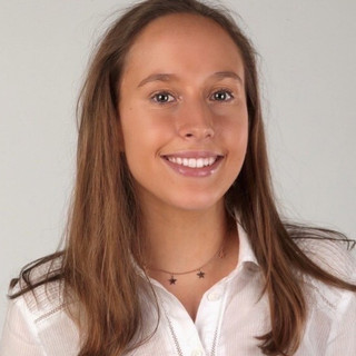 Grace Kalac - Communications & Engagement Coordinator