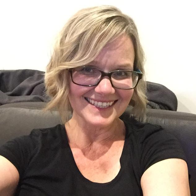 Allison Monkhouse - Finance Manager
