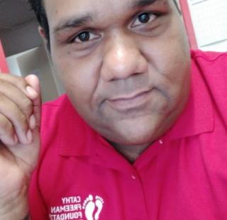 Gary Prior - Senior Program Coordinator - Palm Island