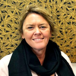 Rachel Elphick - Programs Director