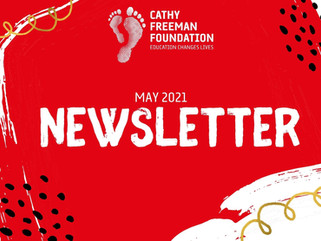 Latest News - May 2021