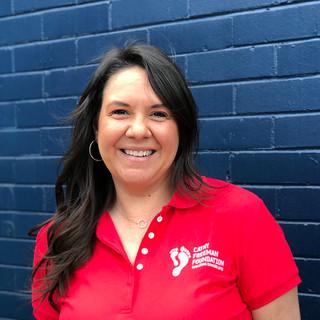 Jade Colgan - CEO