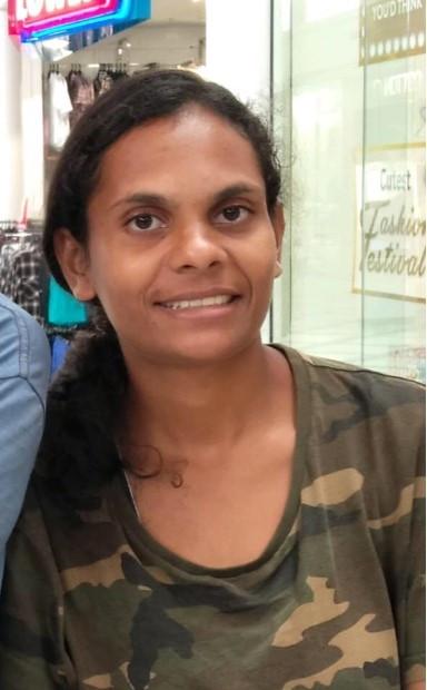 Naomi Roe - Program Officer - Galiwin'ku