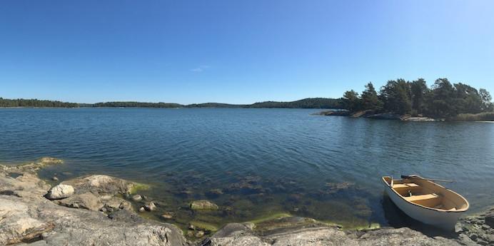 Ferienimpressionen Schweden