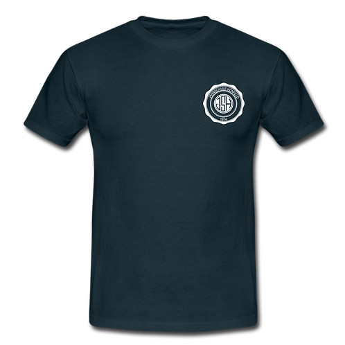 "T-Shirt ""JSH"" im Unisex-Schnitt"