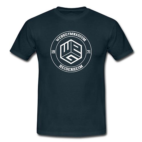 "T-Shirt ""WEG"" im Unisex-Schnitt"