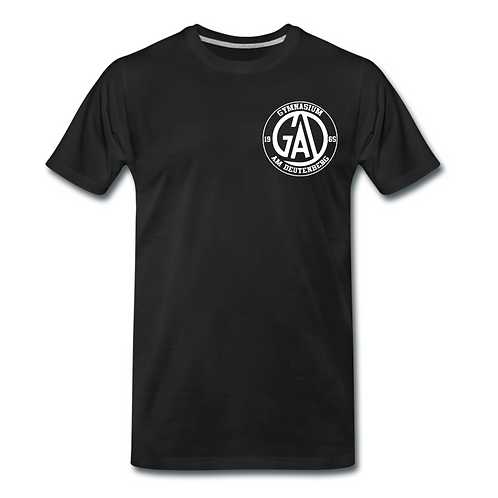 """T-Shirt """"GAD"""" im Unisex-Schnitt"""