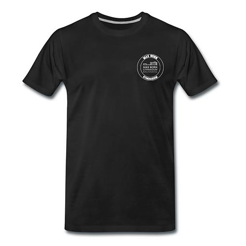 """T-Shirt """"MBG"""" im Unisex-Schnitt"""