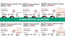 Diaspora engagement research