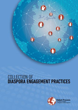 Collection of Diaspora Engagement Practices