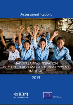 Mainstreaming migration assessment reports