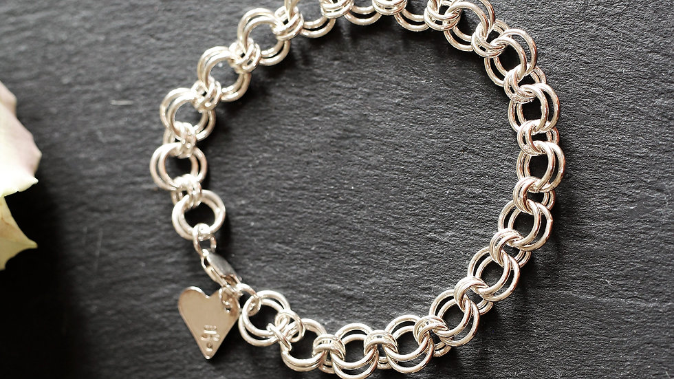 Two by Two Bracelet