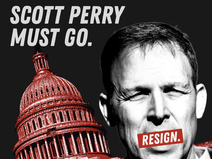CRSU Continues to Demand Perry Resignation