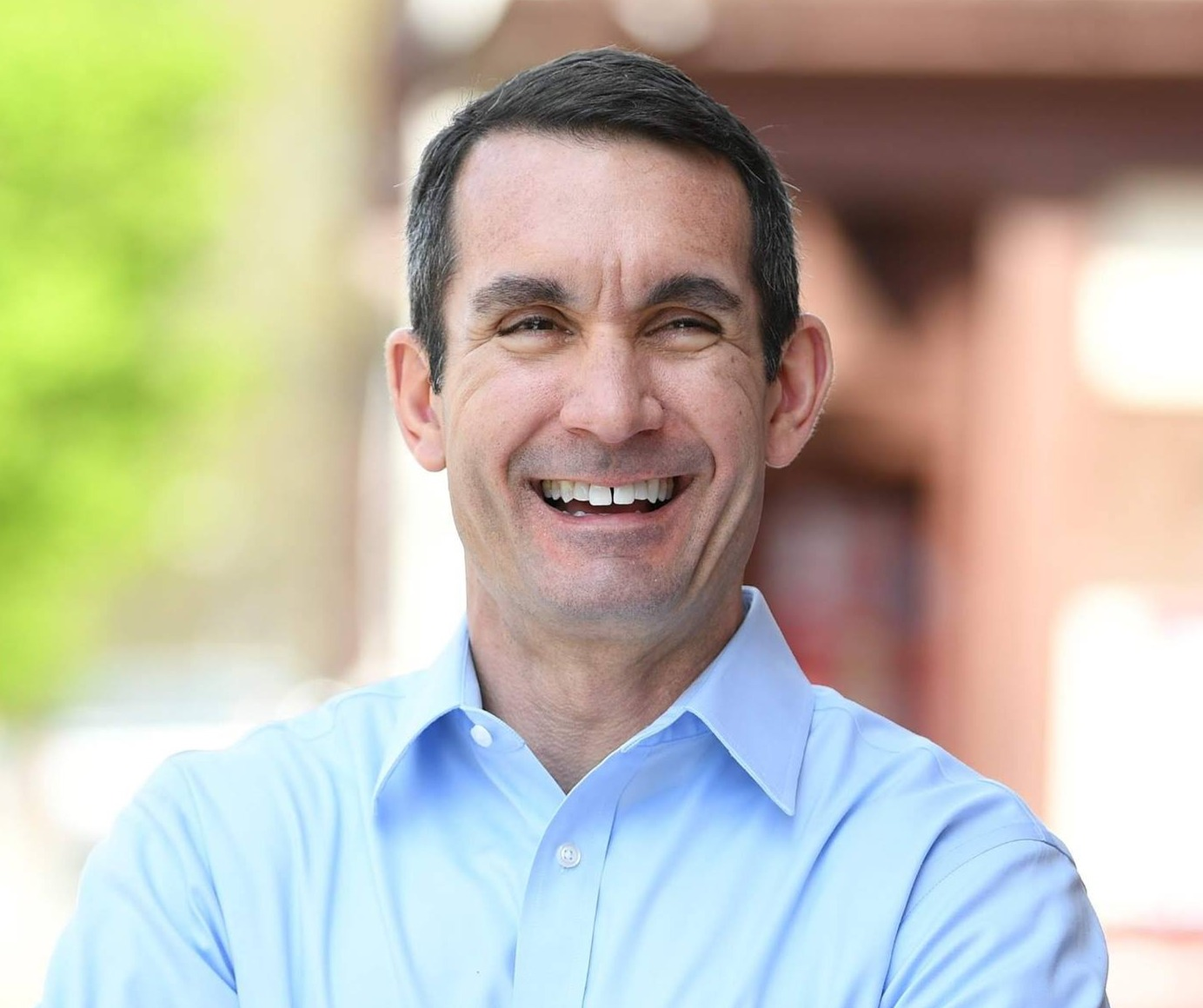 Eugene DePasquale for PA's 10th Congressional District