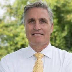 George Scott for PA State Senate District 15