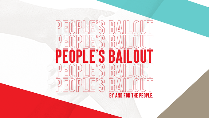 House Passes People's Bailout